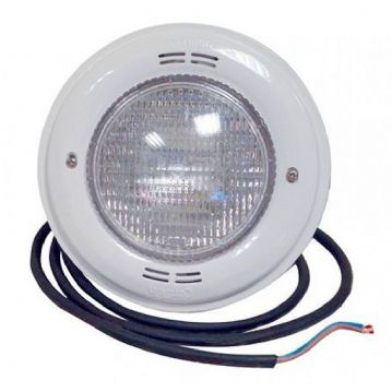 Certikin PU6 LT White LED Light Guts Only with 2.8m Cable - PU63LTW